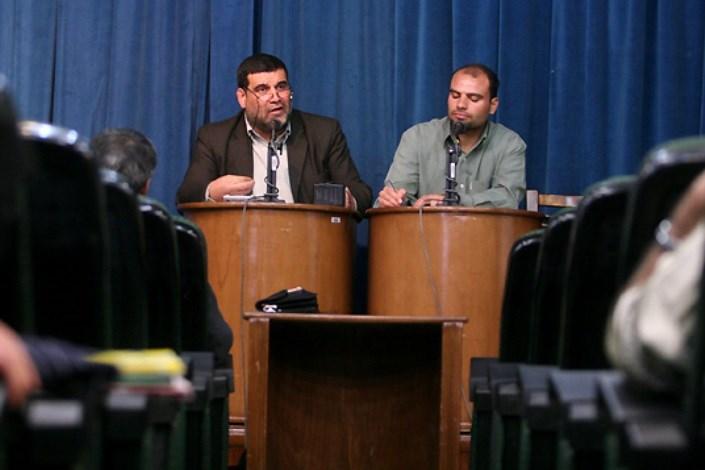 عضو شورای مرکزی حزب اتحاد ملت ایران: شرکت مسئولانه در انتخابات بهترین ابزار برای دفاع حقوق شهروندی است