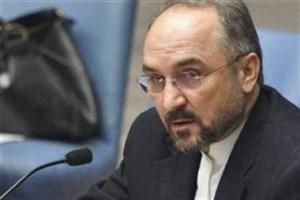 امنیت؛ عامل ارتقای رتبه ریسک اعتباری ایران
