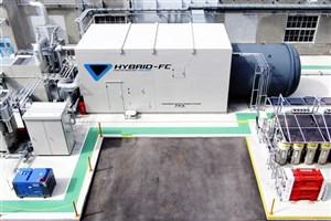 تویوتا به دنبال گاز طبیعی برای سلول سوختی