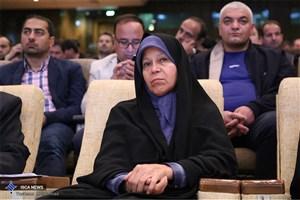 فائزه هاشمی: آیتالله هاشمی بر وحدت اصلاحطلبان و مشارکت هرچه بیشتر در انتخابات تاکید داشت
