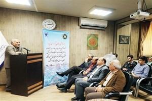نشست تخصصی «مدیریت بحران و امنیت ملی» در دانشکده ارتباطات و رسانه برگزار شد
