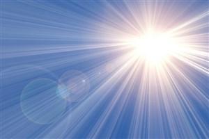 نور خورشید موجب تغییر رنگ مو میشود؟