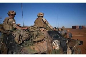 بازداشت و کشته شدن ۲۰ افراطگر به دست نیروهای فرانسوی در مالی