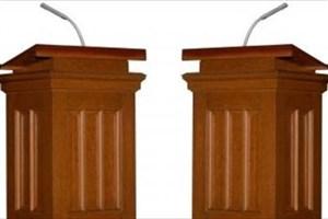 بازار داغ مناظرات انتخاباتی در دانشگاهها