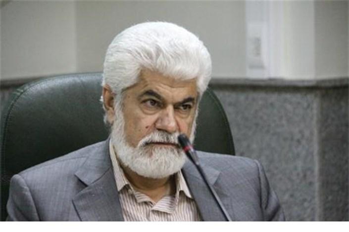 دکتر حسینعلی شهریاری