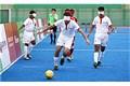 مسابقات فوتبال ۵ نفره قهرمانی جهان زودتر برگزار میشود