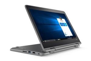 لنوو لپ تاپ ویندوز 10 با تراشه اسنپدراگون 835 تولید میکند