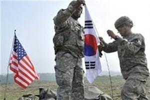 تاریخ رزمایش نظامی کره جنوبی و آمریکا مشخص شد