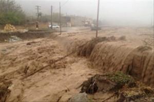 امدادرسانی به 532 متاثر از سیل در 6 استان کشور/ اسکان اضطراری 212 تن