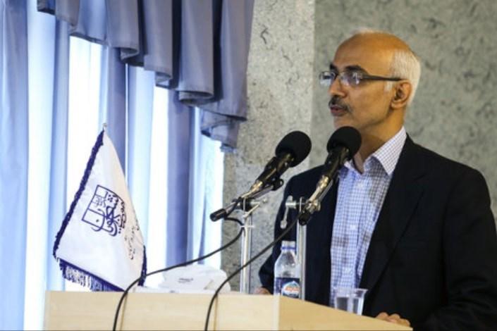 مجتبی صدیقی رئیس سازمان امور دانشجویان
