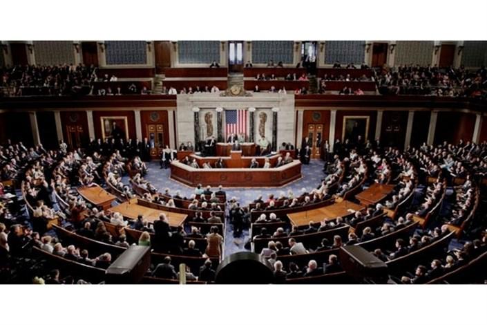مجلس سنا آمریکا