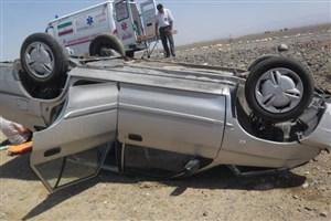 احتمال مرگ و جراحت در تصادف با چه سایز خودروهایی بیشتر است؟