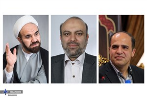 معاونان پژوهش و فناوری، پارلمانی و فرهنگی دانشجویی دانشگاه آزاد اسلامی را بهتر بشناسید