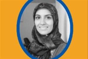 دیدار و گفتگو با رعنا کاظمی مهرآبادی