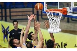 بسکتبال دانشگاه آزا د اسلامی در یک قدمی فینال!