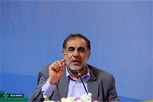 برقراری ارتباط صمیمانه با رسانه ها گام دیگری از سرپرست دانشگاه آزاد اسلامی