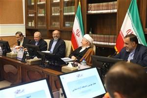 مردی از جنس هاشمی و مدیریت جهادی در دانشگاه