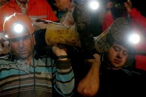 از پدرکشی  پسر معتاد به شیشته  و  زلزله سفید سنگ تا  مرگ 21  کارگر معدن در استان گلستان