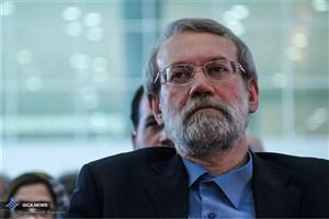 تاکید لاریجانی بر ضرورت توجه به رشته های فنی و حرفه ای