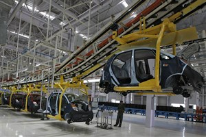 هندوستان تا سال ۲۰۳۰، فقط خودروهای الکتریکی تولید خواهد کرد