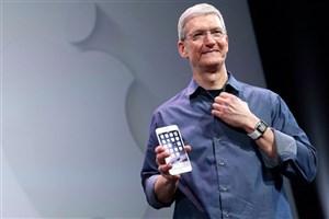 تیم کوک: شایعات درباره آیفون 8 فروش آیفون را کاهش داد