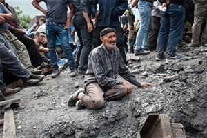 جزئیات  امدادرسانی به حادثهدیدگان معدن یورت / 81 مصدوم و 15 محبوس