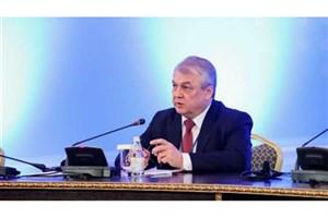 روسیه اسناد دسیسه شیمیایی خان شیخون را آماده ارائه کرد
