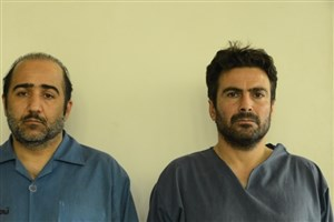 سرقت خودروهای لوکس با تهدید اسلحه/ درخواست پلیس از شهروندان برای شناسایی سارقان مامور نما