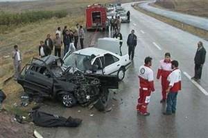 مهمترین علت تصادفات جاده ای در خرداد ماه چه بود؟