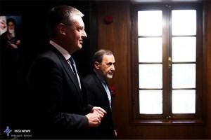 ما از اجرایی شدن برجام و توافق ایران با 1+5 حمایت میکنیم