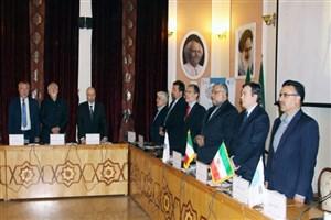 دومین دور گفتگوهای ایران و ایتالیا برگزار شد