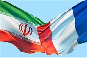 فرانسه خواستار همکاری و گفتگو با ایران است