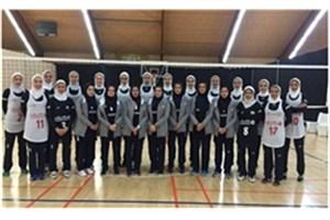تیم ملی والیبال بانوان ایران امشب راهی ویتنام میشود
