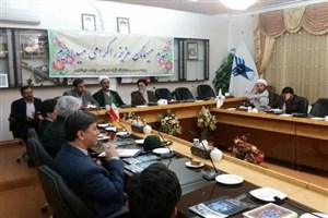 دانشگاه آزاد اسلامی نیشابور میزبان نمازگزاران جمعه خواهد بود
