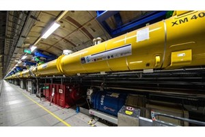 آغاز به کار بزرگترین لیزر اشعه ایکس جهان