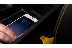 راهکار نیسان برای کاهش تصادفات ناشی از استفاده تلفن همراه