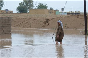 تشریح خدمات امدادی طی 128 ساعت گذشته/امداد رسانی به  97 شهر و روستا