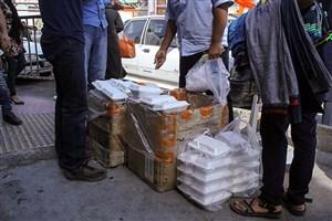 از کسانی که در صندوق عقب ماشین غذا میفروشند، خرید نکنید