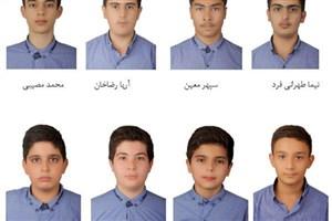 کسب مقام برتر دومین دوره مسابقات کداک کاپ دانشگاه تهران
