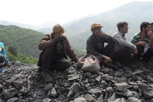 گزارش کمیسیون صنایع درباره معدن یورت آزادشهر/معدن فاقد سیستم تهویه مکانیزه بود