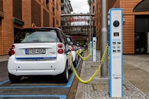 تحول در شارژ بیسیم خودرو با امواج مغناطیسی