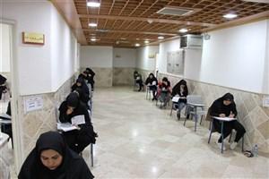آزمون پذیرش دورههای تکمیلی تخصصی(فلوشیپ) 19 و 20 اردیبهشت برگزار میشود