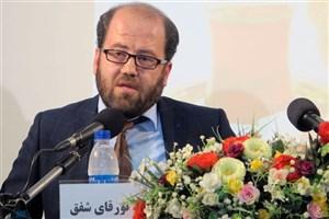 تورقای شفق: امیدوارم دوستی و برادری دو کشور ایران و ترکیه  افزایش پیدا کند