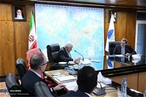 دکتر ولایتی: ایران برای برقراری روابط با اروپا اهمیت بالایی قائل است