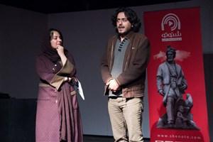 مراسم اختتامیه نخستین جشنواره مونولوگ تئاتر باران برگزار شد