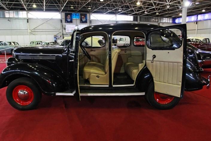 خودرو کلاسیک