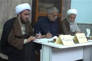 چهرههای برتر مسابقات شفاهی قرآن و عترت دانشگاه آزاد اسلامی سبزوار معرفی شدند