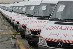 اورژانس با 17 هزار نیروی امدادی آماده خدمت رسانی در روز قدس است