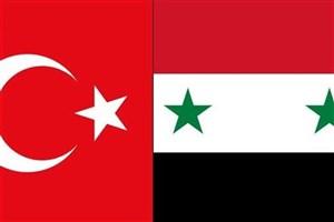 درخواست ترکیه از مخالفان سوری برای عدم پیروی از تروریستها
