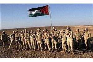 تحرکات نظامی مشکوک آمریکا، انگلیس و اردن در مرزهای جنوبی سوریه